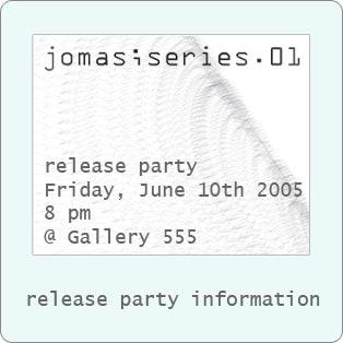 JOMAS Series 01